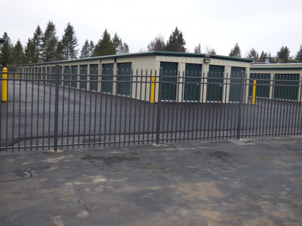 Clarence Secure Storage 11234 Main Street Clarence, NY - Photo 3