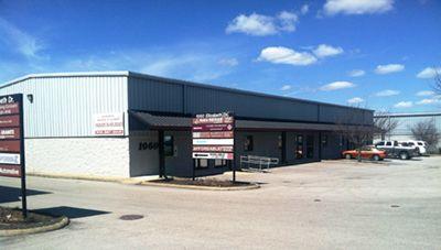 ... Safe Storage   Commercial1030 Elizabeth Street   Nicholasville, KY    Photo 0 ...