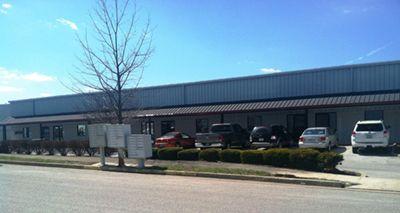 Safe Storage   Commercial1030 Elizabeth Street   Nicholasville, KY   Photo  1 ...