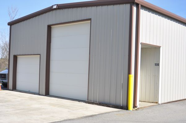 Snyder S Best Rate Self Storage1322 New Loudon Road Cohoes Ny Photo