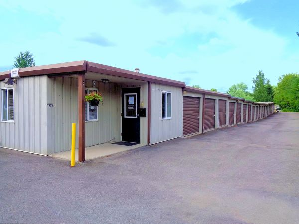 Prime Storage - Cohoes - New Loudon Rd 1322 New Loudon Road Cohoes, NY - Photo 3
