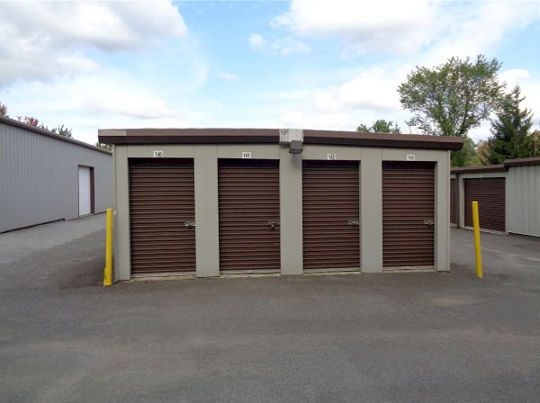 Prime Storage - Cohoes - New Loudon Rd 1322 New Loudon Road Cohoes, NY - Photo 6