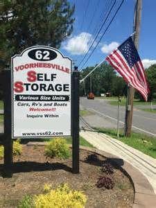 Voorheesville Self Storage 62 Voorheesville Avenue Voorheesville, NY - Photo 0