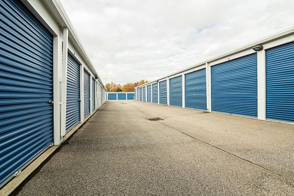 Tyler Self Storage 7810 Tyler Boulevard Mentor, OH - Photo 1