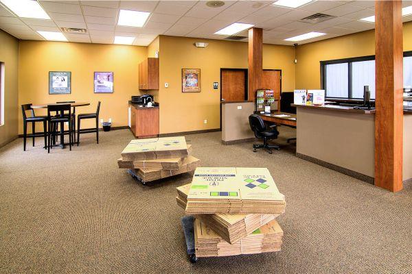 Tyler Self Storage 7810 Tyler Boulevard Mentor, OH - Photo 6