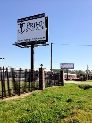 Prime Storage - Longs 9221 Highway 90 Longs, SC - Photo 1