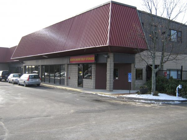 North Shore Self Storage 38 Swampscott Rd Salem, MA - Photo 0