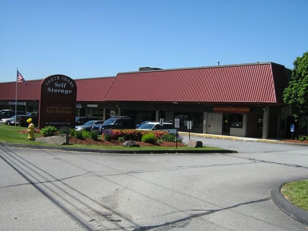 North Shore Self Storage 38 Swampscott Rd Salem, MA - Photo 3