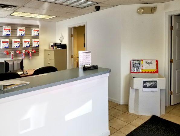 EZ Storage - Southington 751 West Queen Street Southington, CT - Photo 1