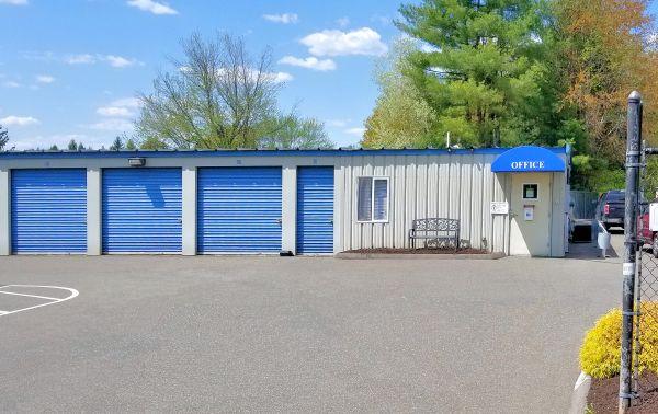 EZ Storage - Southington 751 West Queen Street Southington, CT - Photo 0