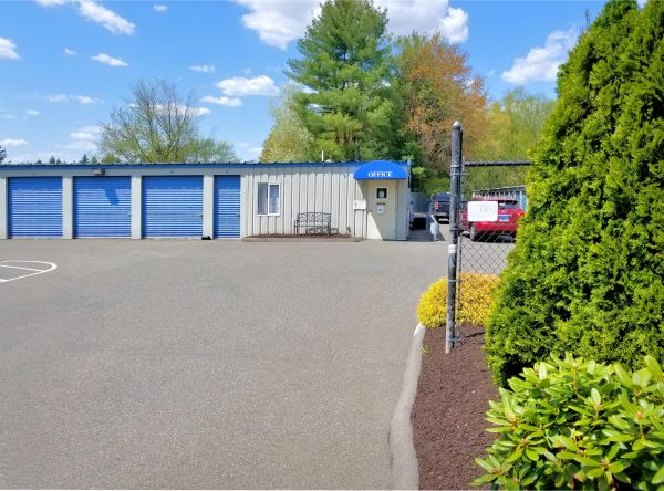 Ez Storage Southington Lowest Rates Selfstorage Com