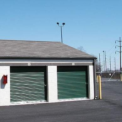 Capital Self Storage - Mechanicsburg 5160 E Trindle Rd Mechanicsburg, PA - Photo 1