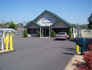 Secured Self Storage - East Haven 625 Main Street East Haven, CT - Photo 0