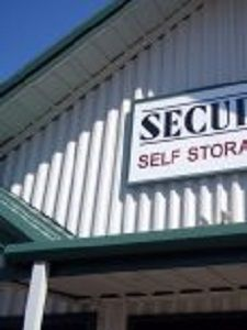 Secured Self Storage - East Haven 625 Main Street East Haven, CT - Photo 2