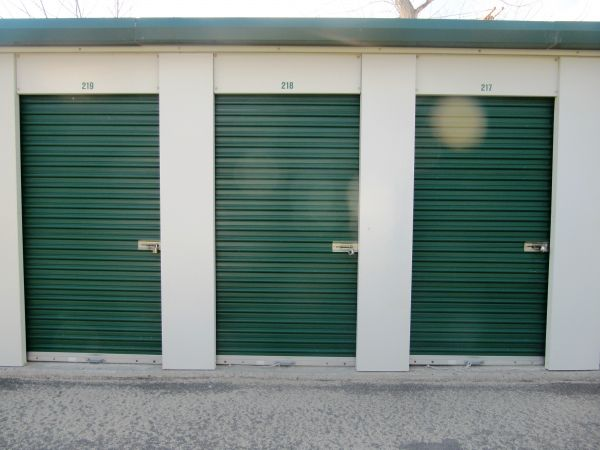 Secured Self Storage - East Haven 625 Main Street East Haven, CT - Photo 4