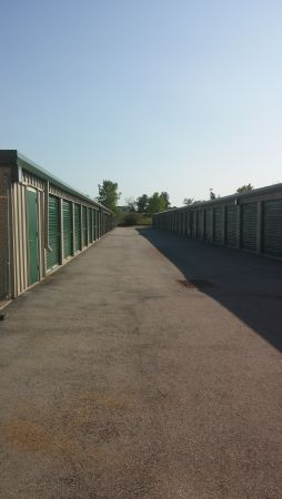 Capital Self Storage New Hampton Lowest Rates
