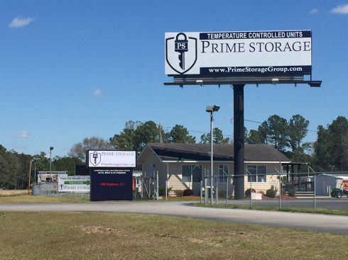 Prime Storage - Little River 100 Highway 17 Little River, SC - Photo 1
