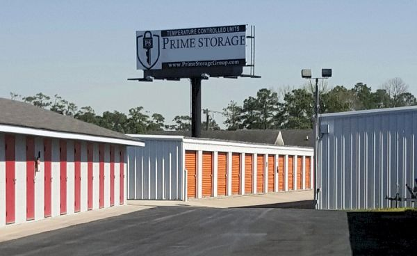 Prime Storage - Little River 100 Highway 17 Little River, SC - Photo 9