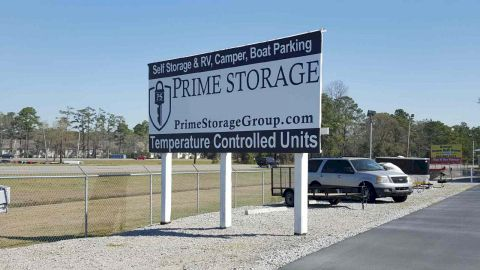 Prime Storage - Little River 100 Highway 17 Little River, SC - Photo 10