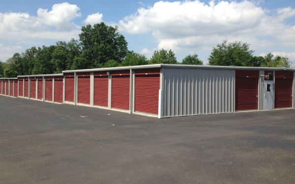 Prime Storage - Hatfield 2850 Bethlehem Pike Hatfield, PA - Photo 1