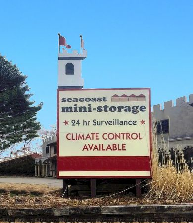 Seacoast Mini Storage 233 ROUTE 107 SEABROOK, NH - Photo 3