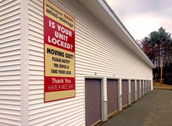 Seacoast Mini Storage 233 ROUTE 107 SEABROOK, NH - Photo 4