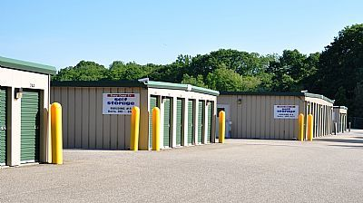 Easy Does It Self Storage 50 Route 32 Franklin, CT - Photo 1