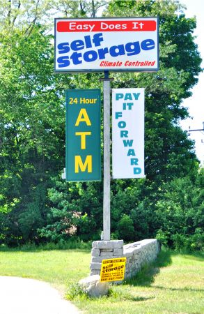 Easy Does It Self Storage 50 Route 32 Franklin, CT - Photo 4