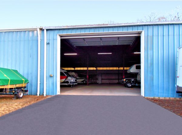 Southington Super Storage 493 Old Turnpike Rd Plantsville, CT - Photo 5