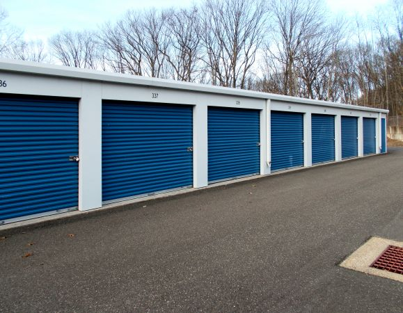 Southington Super Storage 493 Old Turnpike Rd Plantsville, CT - Photo 7