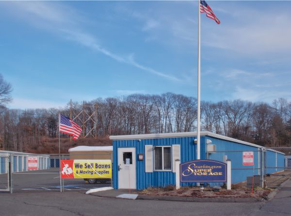 Southington Super Storage 493 Old Turnpike Rd Plantsville, CT - Photo 0