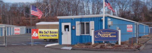 Southington Super Storage 493 Old Turnpike Rd Plantsville, CT - Photo 11