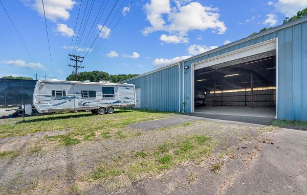 Southington Super Storage 493 Old Turnpike Rd Plantsville, CT - Photo 11