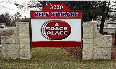 A Space Place 3220 Horseblock Rd Medford, NY - Photo 0