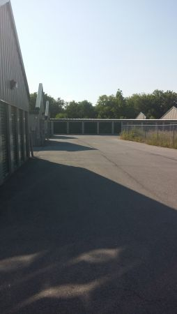 Capital Self Storage - Middletown 2200 Vine St Middletown, PA - Photo 2