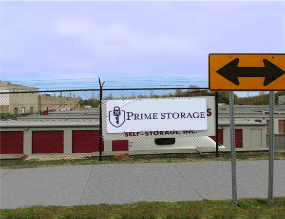 Prime Storage - 62nd Street 2231 South 62nd Street Philadelphia, PA - Photo 5