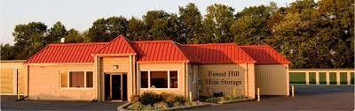 ... Forest Hill Mini Storage16 Newport Drive   Forest Hill, MD   Photo 1 ...