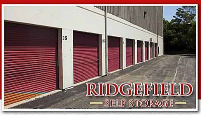 Ridgefield Self Storage 872 Ethan Allen Hwy Ridgefield, CT - Photo 0