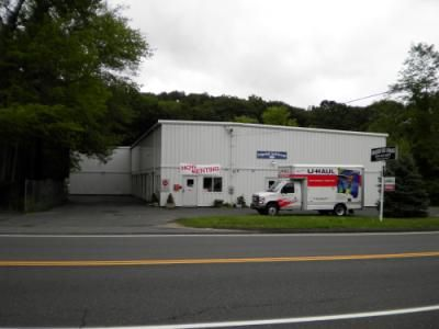 Ridgefield Self Storage 872 Ethan Allen Hwy Ridgefield, CT - Photo 1