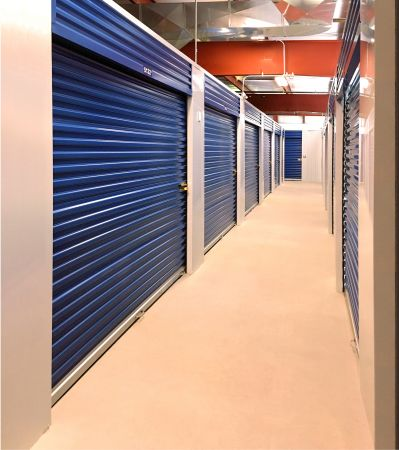 Riverline Self Storage 1714 Bannard Street Cinnaminson, NJ - Photo 11