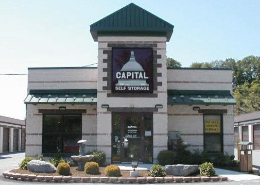 Capital Self Storage - Enola 10 Prospect Dr Enola, PA - Photo 0