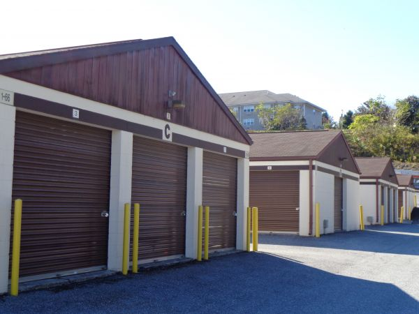 Capital Self Storage - Enola 10 Prospect Dr Enola, PA - Photo 9