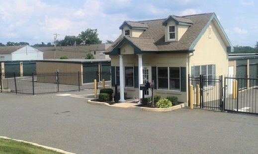 Folcroft Secured Storage 1601 Delmar Drive Folcroft, PA - Photo 1