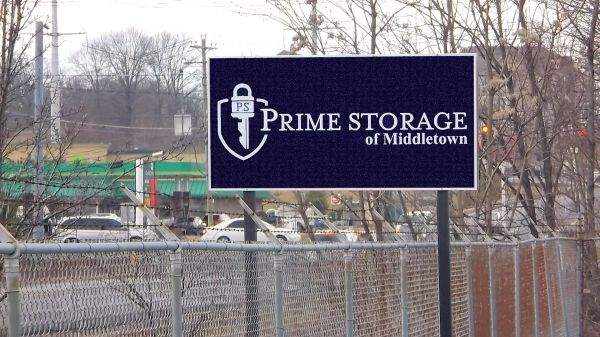 Prime Storage - Middletown 1021 Dolsontown Road Middletown, NY - Photo 2
