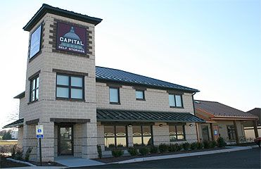 Capital Self Storage - Dover 4044 Carlisle Rd Dover, PA - Photo 0