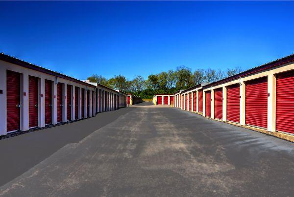 Prime Storage - Lexington 910 Enterprise Court Lexington, KY - Photo 3