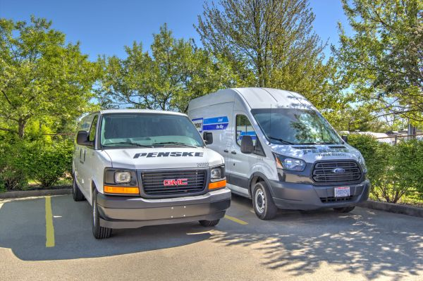 Prime Storage - Lexington 910 Enterprise Court Lexington, KY - Photo 8