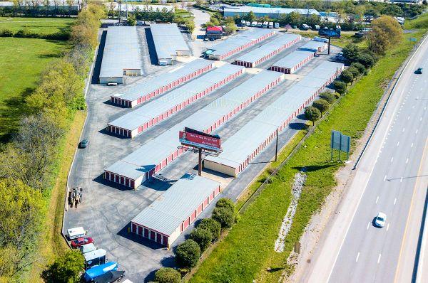 Prime Storage - Lexington 910 Enterprise Court Lexington, KY - Photo 9