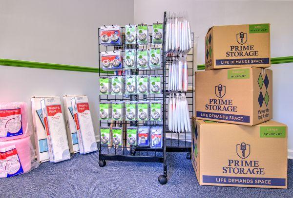 Prime Storage - Lexington 910 Enterprise Court Lexington, KY - Photo 10