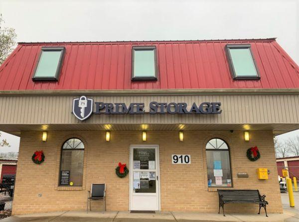 Prime Storage - Lexington 910 Enterprise Court Lexington, KY - Photo 11